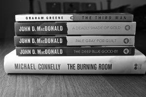 これからミニマル・シンプルな暮らしを目指す方に。ミニマリストな私が全力でオススメする厳選本、5冊を...