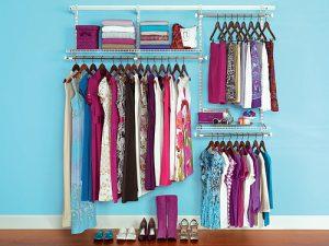 ミニマリスト主婦の洋服を増やし過ぎない7つの方法。