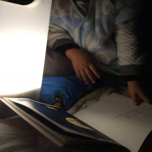 無印良品の『LED持ち運びできるあかり』が多用途すぎて最高に使える件