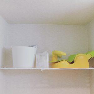 【WEB内覧会】床の直置き0を実現!生まれ変わった洗面所を大公開します!
