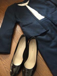【入園式コーディネート】超オススメ!プチプラで高見えなスーツをハニーズで購入したのでご紹介します!