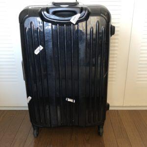 【捨て活】久々の大物捨て活!思い出の詰まったスーツケースの捨て活しました!