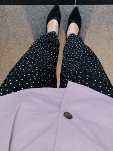 【洋服】ミニマリストが少ない服で着回すようになってわかった、『服の力』