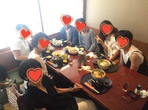【ブロガーランチ会】ブログのお師匠様にお会いしてきました!!