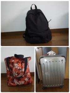 【グアム子連れ旅行の持ち物】2歳・4歳児と行くグアムのバッグの中身、大公開します!!