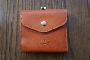 【ミニマリストの持ち物】財布をイルビゾンテのミニマル財布にアップデートしました!!